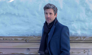 Patrick Dempsey announced business partner at menswear brand KA/NOA