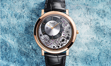 Piaget appoints The Massey Partnership