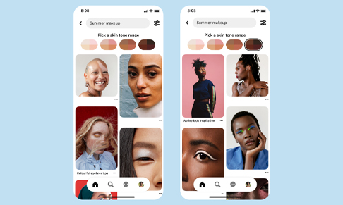 Pinterest launches latest Global Beauty Report