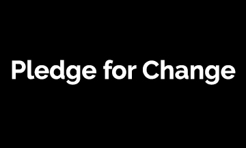 Pledge for Change - what the fashion and beauty industry can do to make a difference