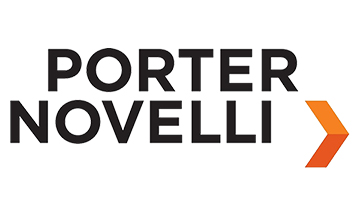Porter Novelli appoints Senior Account Executive