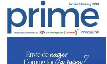 Prime magazine appoints editorial director