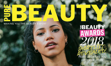 Pure Beauty Awards shortlist announced