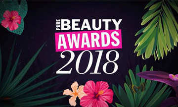 Pure Beauty Awards 2018 winners announced