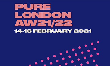 Pure, Scoop and Jacket Required returns to London in 2021
