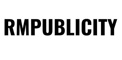 RM Publicity - PR Junior Account Executive job ad - LOGO