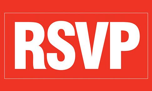 RSVP Magazine online editor update