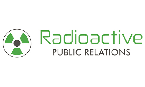 Radioactive PR names Junior Account Manager