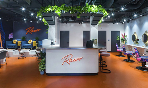 Rawr Beauty appoints b. the communications agency