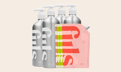 Refill bottle brand Fills appoints KNOWN