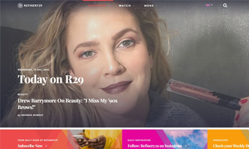 Refinery29 to relocate