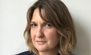 S Magazine fashion director goes freelance