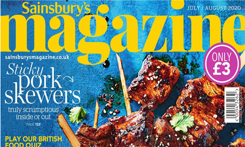 Sainsbury's Magazine appoints beauty editor