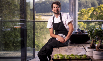 Season Communications represents creative chef Jimmy Garcia