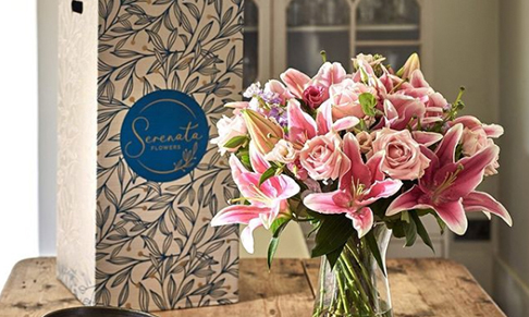 Serenata Flowers takes PR in-house and appoints PR Manager