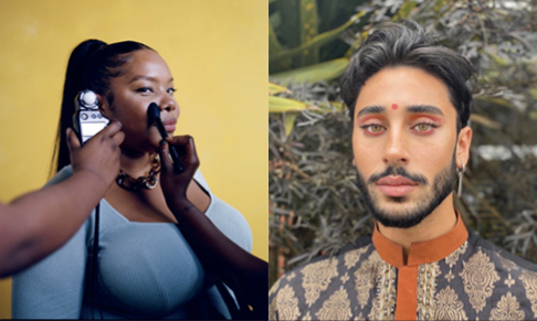 SevenSix Agency represents Chloe Pierre and Zain Shah