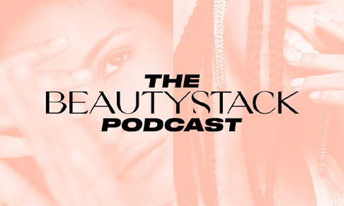Sharmadean Reid launches The Beautystack Podcast