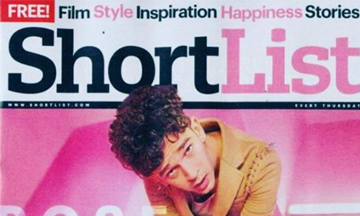 Shortlist Media rebrands to The Stylist Group and ceases to print Shortlist