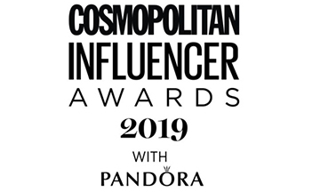 Shortlist announced for Cosmopolitan Influencer Awards 2019