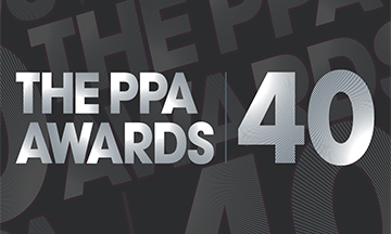 Shortlist announced for The PPA Awards 2020