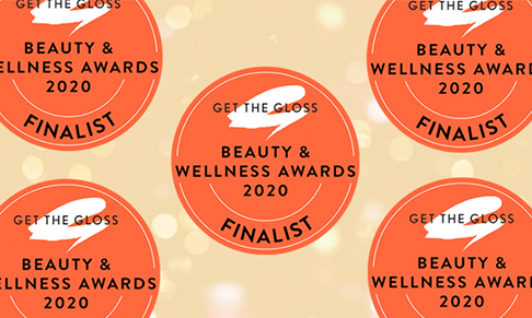 Shortlist revealed for Get The Gloss Awards 2020