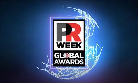 Shortlist revealed for PRWeek Global Awards 2021