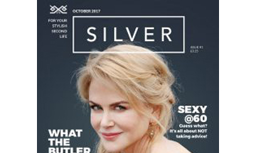 Silver Magazine appoints editor