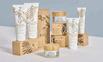 Skin Academy appoints b. the communications agency to launch ZERO