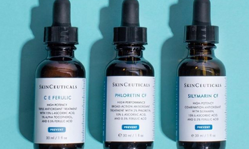 SkinCeuticals appoints The Friday Agency