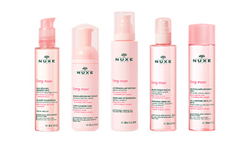 Skincare brand NUXE appoints CG Consultancy