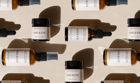 Skincare brand Gherane appoints RKM Communications