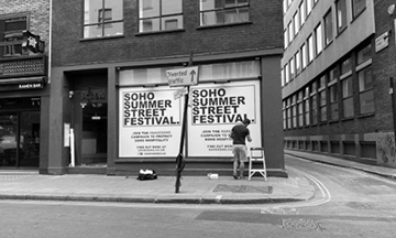 Soho Summer Street Festival launches and appoints AKA Communications