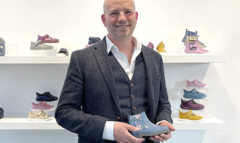 Start-Rite Shoes appoints new CEO