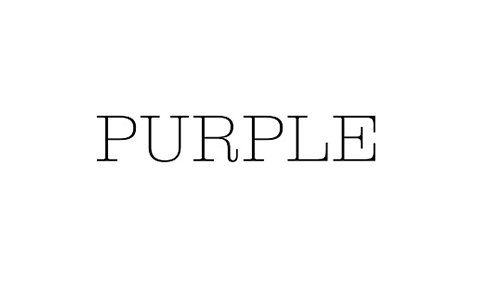 Purple appoints Junior Account Executive, Lifestyle
