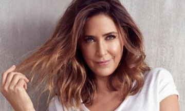 Strawberry Lift names Lisa Snowdon as Ambassador