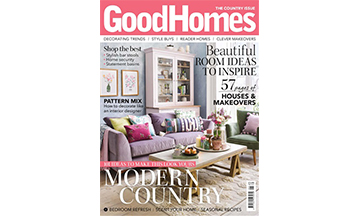Style editor at Good Homes announces freelance details
