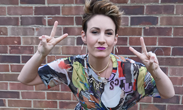 Stylist Susie Hasler launches Styled by Susie radio show