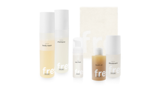 Sustainable beauty brand Ringana appoints Avant PR
