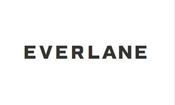 Sustainable fashion brand Everlane appoints The Communications Store