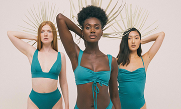 Sustainable swimwear brand GYKO appoints FLO PR