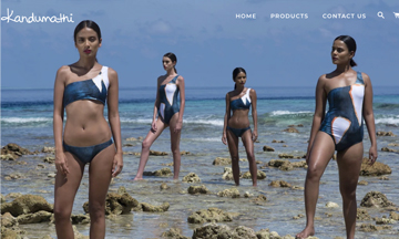 Swimwear label Kandumathi appoints POP PR
