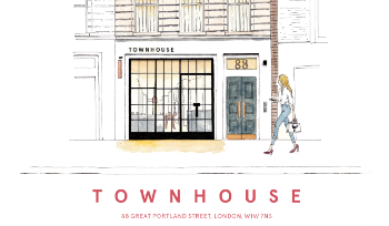 TOWNHOUSE appoints Wizard Publicity