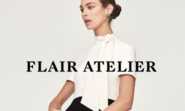 Tailor made fashion brand Flair Atelier announces launch