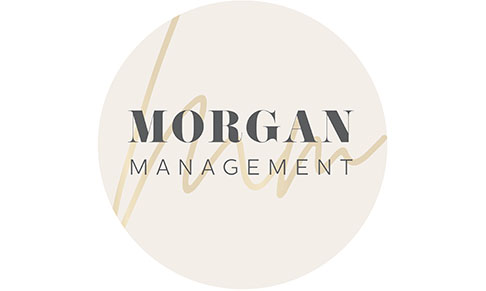 Talent agency Morgan Management launches