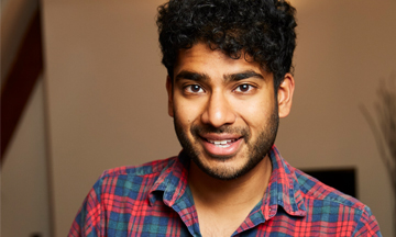 Tamal Ray signs to Belle PR