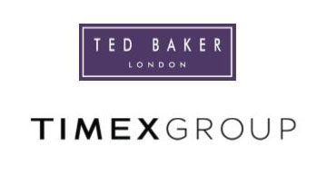 b98abb1149036d Ted Baker signs global licensing agreement with Timex Group - DIARY ...