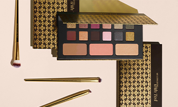 Ted Baker unveils cosmetic line With Ted and appoints PR