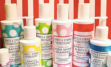 Teen skincare brand Spots & Stripes appoints Imagination PR