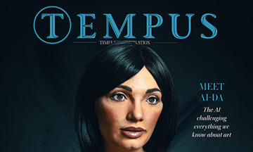 Tempus names acting editor