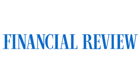 The Australian Financial Review appoints fashion editor